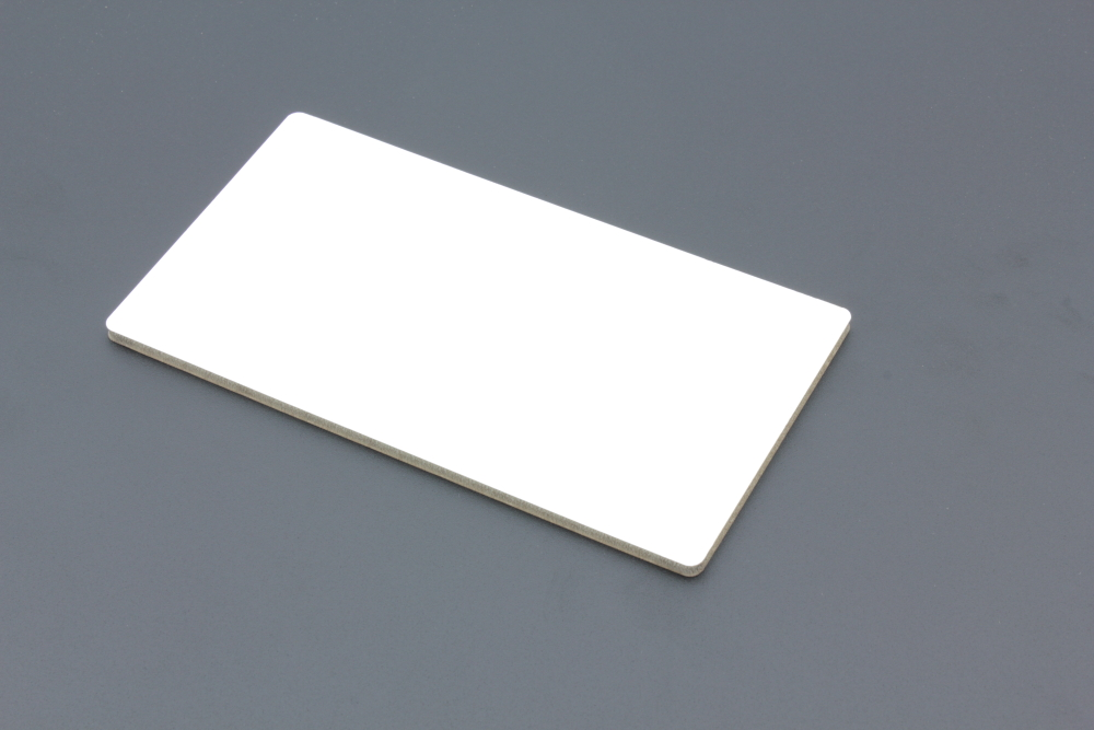 Foam board 3mm - Front