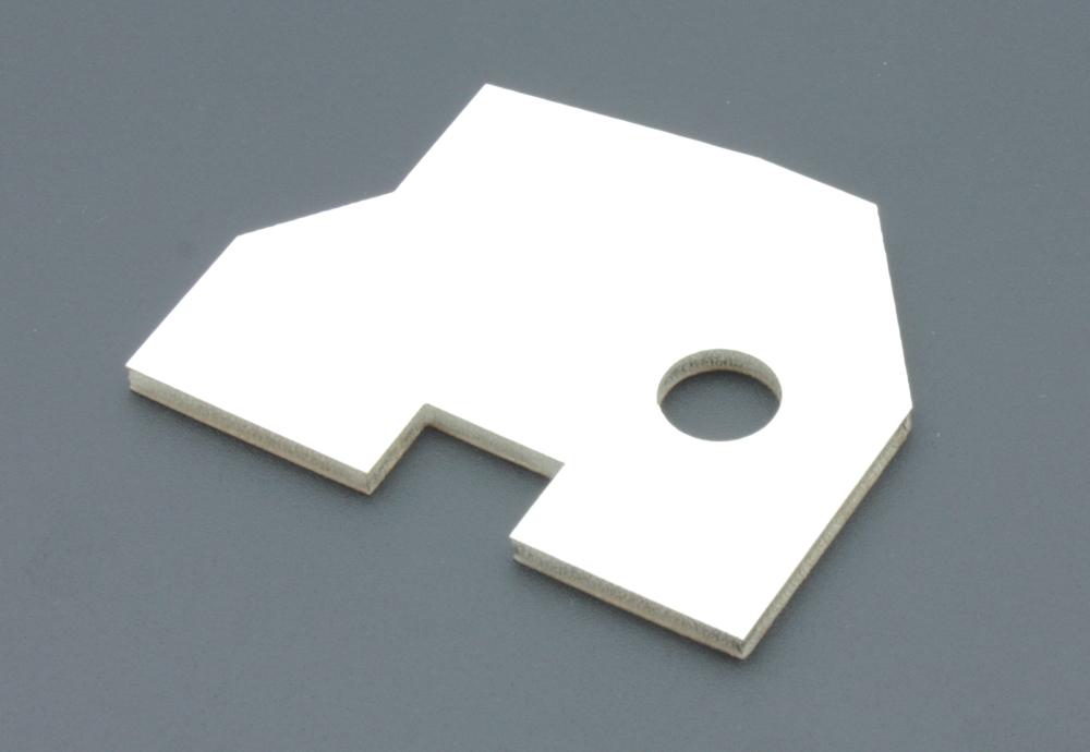Foam board  3mm - White