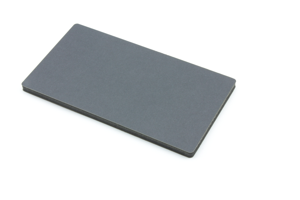 Foam board 5mm - Front