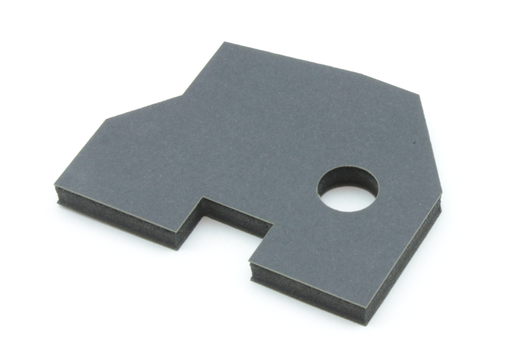 Foam board 5mm - Black