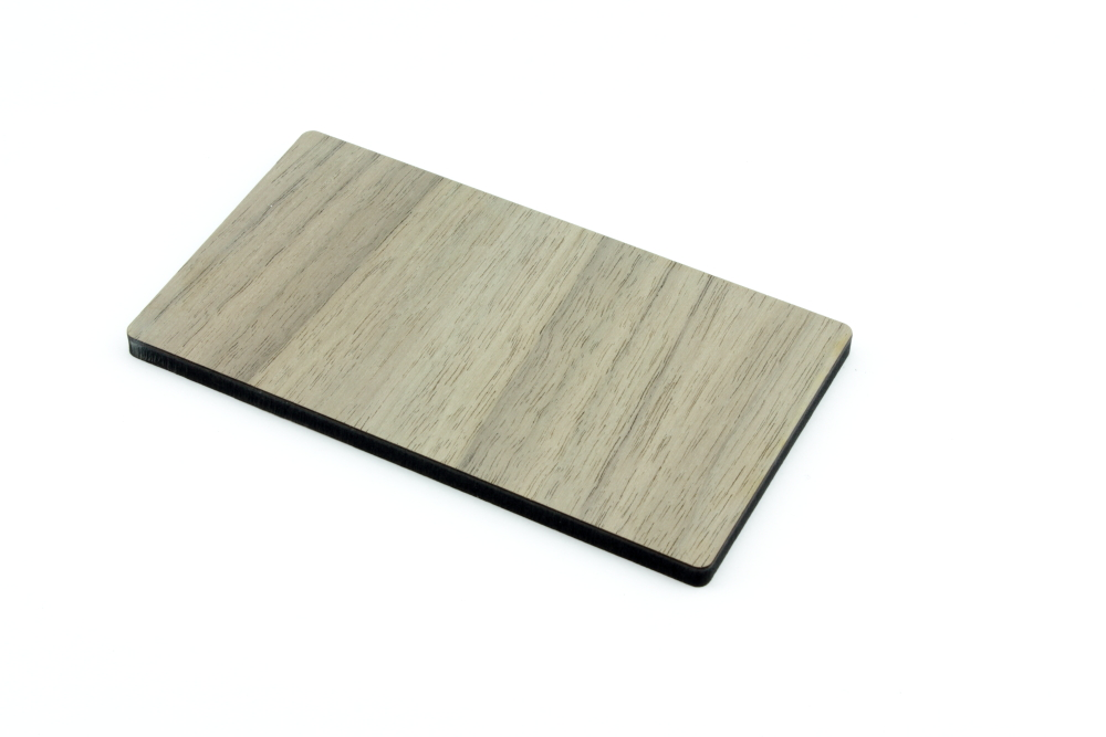 MDF 6mm Walnut