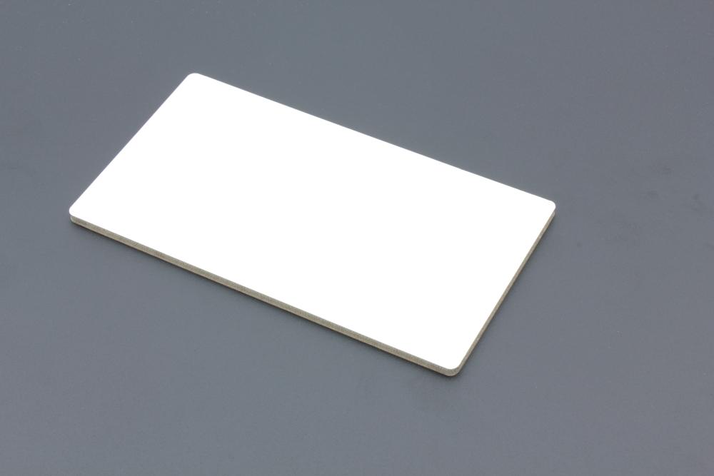 Foam board 3mm - Front