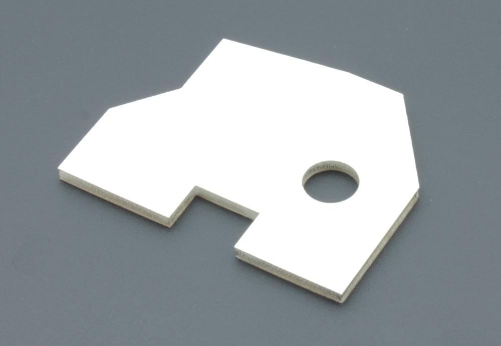 Foam board  3mm - White